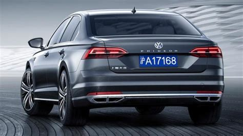 volkswagen automakers roster  evs suvs  china