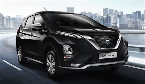 Nissan Livina 2019 by 2019 Nissan Livina Makes World Debut In Indonesia New 7