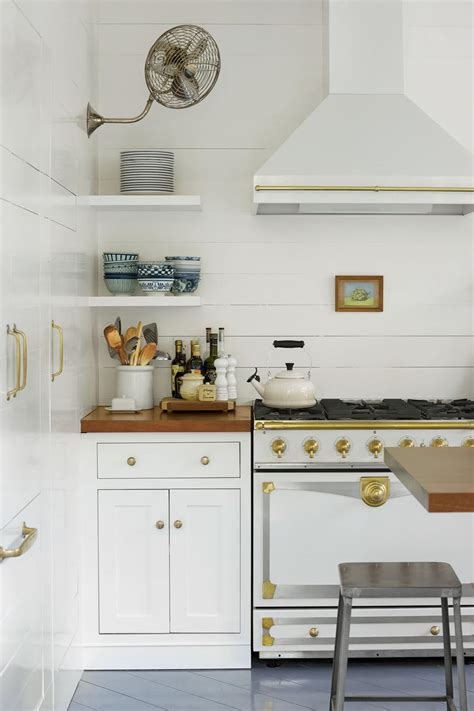 Kitchens With Shiplap Walls by 15 Ways With Shiplap Southern Living