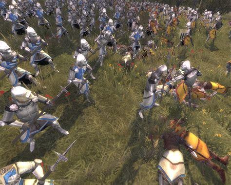 Image Gilded Vanilla Mod For Medieval Total War
