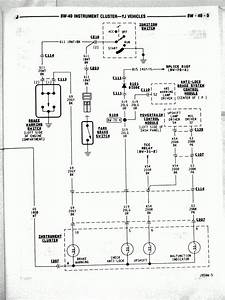 06 Wrangler Headlight Switch Wiring Diagram