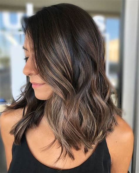 Brown Hair Pic by 50 Brown Hair Ideas To Shake Things Up In 2019