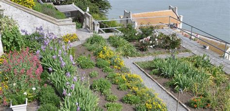 alcatraz gardens alcatraz island gardens reconstruction project supported by a save america s treasures grant