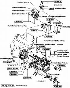 96 Toyota Rav4 Manual Transmission Diagram