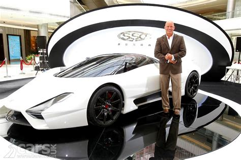 1350hp Ssc Tuatara Delayed Indefinitely