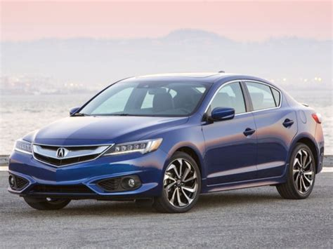 2017 acura ilx sport sedan is a millennial favorite
