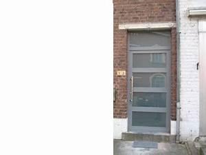aide sur porte d39entree vitree With porte d entrée pvc en utilisant prix porte fenetre double vitrage pvc