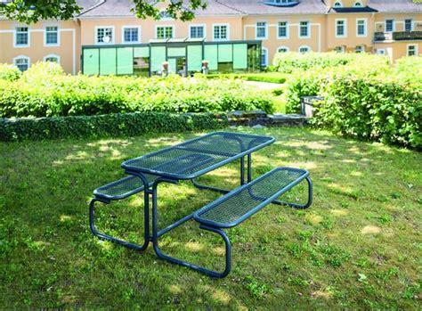 bank tisch kombination bank tisch kombination co bank tisch kombinationen sitzgruppen au 223 enmobiliar produkte