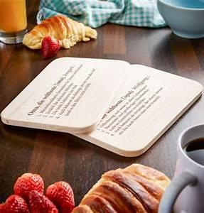 Frühstücksbrettchen Mit Gravur : fr hst cksbrettchen set mit gravur definition gro eltern ~ Buech-reservation.com Haus und Dekorationen