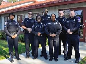 City of Charleston Police Department