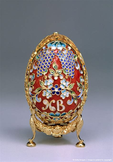 peter carl faberge story  pictures