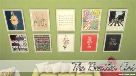 Wall Art » Sims 4 Updates » Best Ts4 Cc Downloads » Page 4