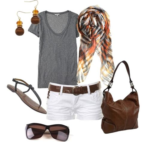 Ideas for Style with Cute Summer Outfit Ideas and Inspiration 20090 | mamiskincare.net