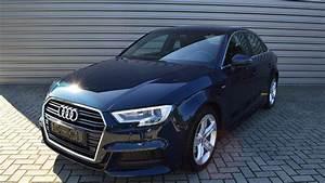 Audi A3 5 Portes : audi a3 limousine sport pro line s 1 0 tfsi 85kw 116pk 7 youtube ~ Gottalentnigeria.com Avis de Voitures