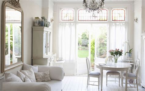 Alte Englische Möbel by Wohnung Einrichten Im Style Cottage Kolonial