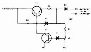 12 v nicad battery charger circuit diagram world With solar cell nicad charger electric circuit diagram