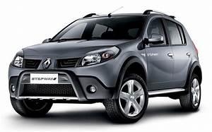 Renault Sandero Stepway  Budget  U0026quot Crossover U0026quot