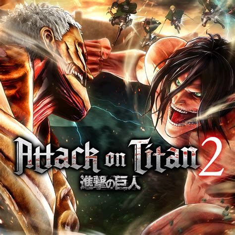 In the attack on titan video game, you'll play the role as one of the scout regiment and do b. Attack On Titan 2 Free Download (Incl. ALL DLC's) - NexusGames