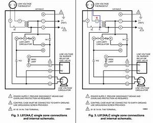 Furnace - Where U0026 39 S The C Terminal On My Boiler Control