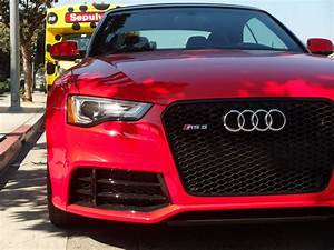 2014 Audi Rs5 Cabriolet Review  Fun Never Looked And