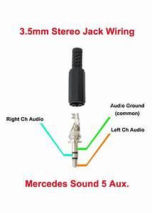 Audio Jack Wiring Diagram