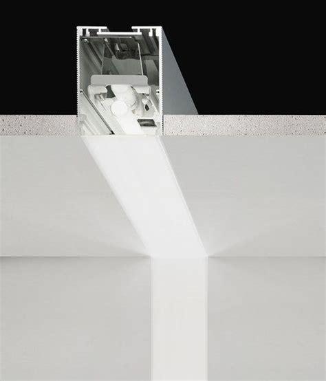 allgemeinbeleuchtung wandeinbauleuchten xg2040 panzeri check it out architonic