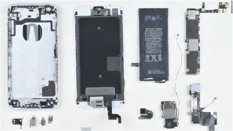 how much money is a iphone 6 a look on the inside iphone 6s