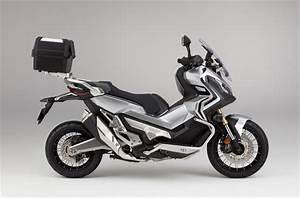 Moto Honda Automatique : top box 35l honda x adv alu bross equipement bagagerie honda japauto accessoires ~ Medecine-chirurgie-esthetiques.com Avis de Voitures