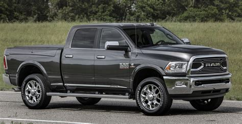 2018 Ram 2500 Release Date, Redesign, Price, Engine, Interior