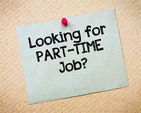 part time for 10 great part time jobs that offer health insurance banking sense
