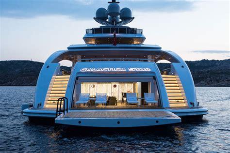 Catamaran Twist A Vendre by Megayacht News Onboard Heesen Yachts Galactica Star