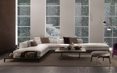 Divani Frigerio by Fabric Sofa By Frigerio Salotti