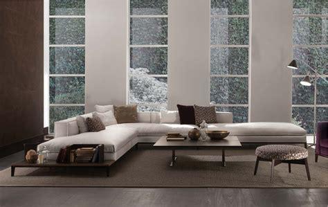 Fabric Sofa By Frigerio Salotti