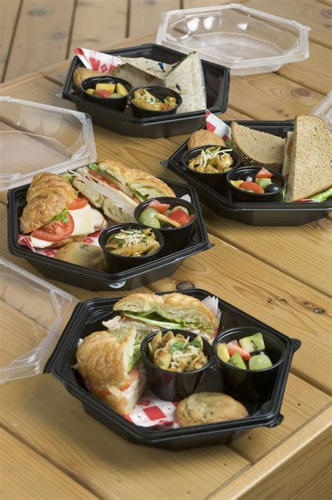 cuisine to go gourmet boxed lunches cater box lunches