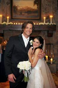 80 best Jared & Genevieve Padalecki images on Pinterest ...