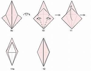 Step By Step Origami Bird Hard  U2013 Jadwal Bus