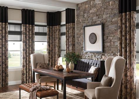graber window treatments galleries    window coverings