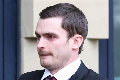 adam johnson paedophile demands moorland prison transfer