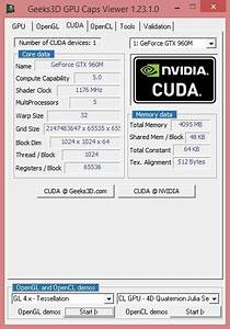Cuda opencl | opencl™ (open