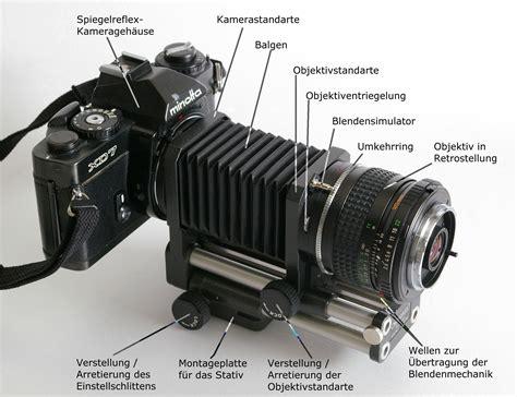 FileAutomatikBalgengeraet mit Kamera, Objektiv und