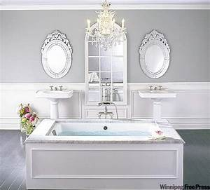 Connie oliver reflections on mirroring your interior life for Bathroom mirrors winnipeg