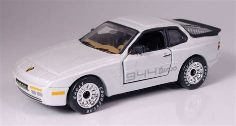matchbox porsche 944 mb191 porsche 944 turbo