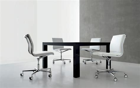 chaise de bureau sans chaise de bureau pivotante nulite rembourrée sans