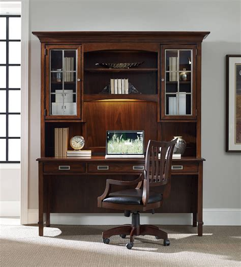 Office Desk With Credenza by Furniture Create A Home Office In A Small Space With