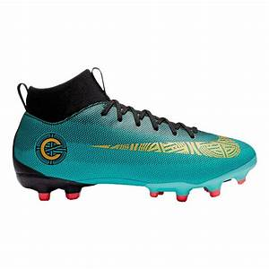 Nike Youth Mercurial Superfly Vi Academy Cr7 Multi Ground