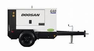 Doosan G40wmi-2a-t4i