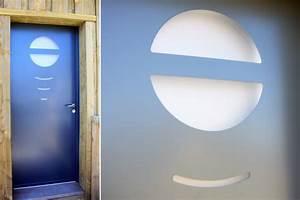 realisations acobat With porte d entrée alu avec rampe lumineuse salle de bain