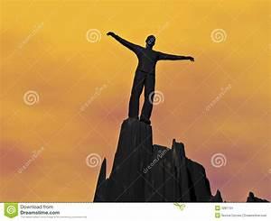 Precipice Stock Image - Image: 3287151