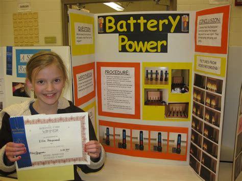 Science Fair Projects For 5th Grade Winners Wwwimgkid