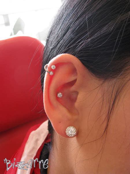 fachstudio fuer piercings ohr piercings
